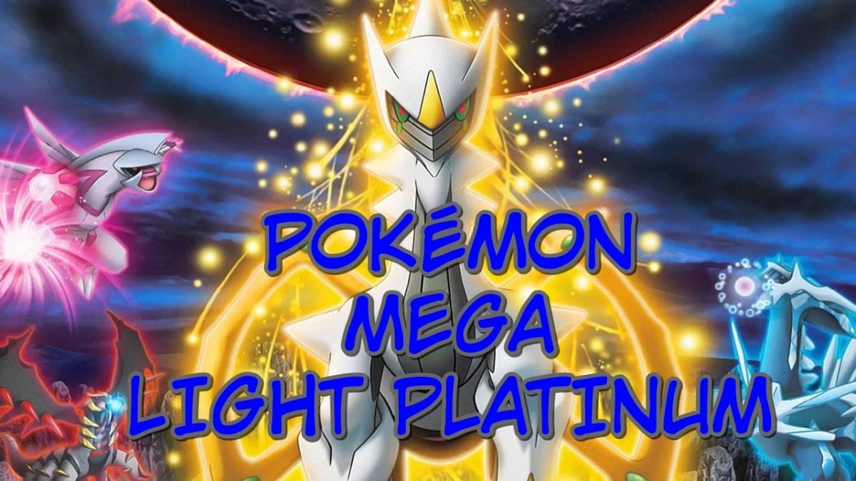 download pokemon light platinum apk